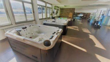 Masažni bazeni iz zaloge