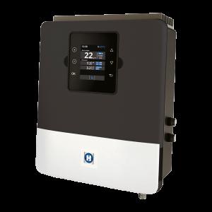 Hayward Aquarite lite - dezinfekcija vode z elektrolizo