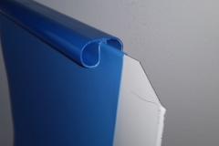 PVC bazenski rob za montažne bazene