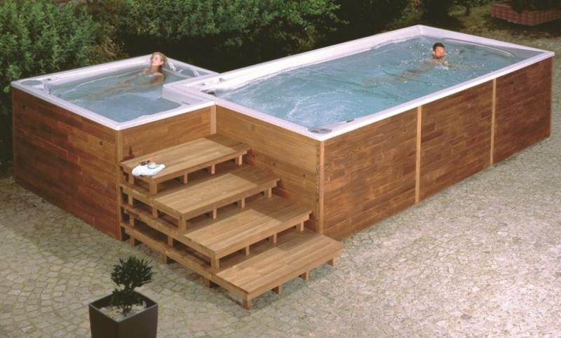 wellness plavalni masazni bazen swim spa protitok masaza remax (1)