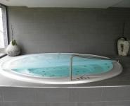 masazni bazen prelivni vgradni skimer remax (2)