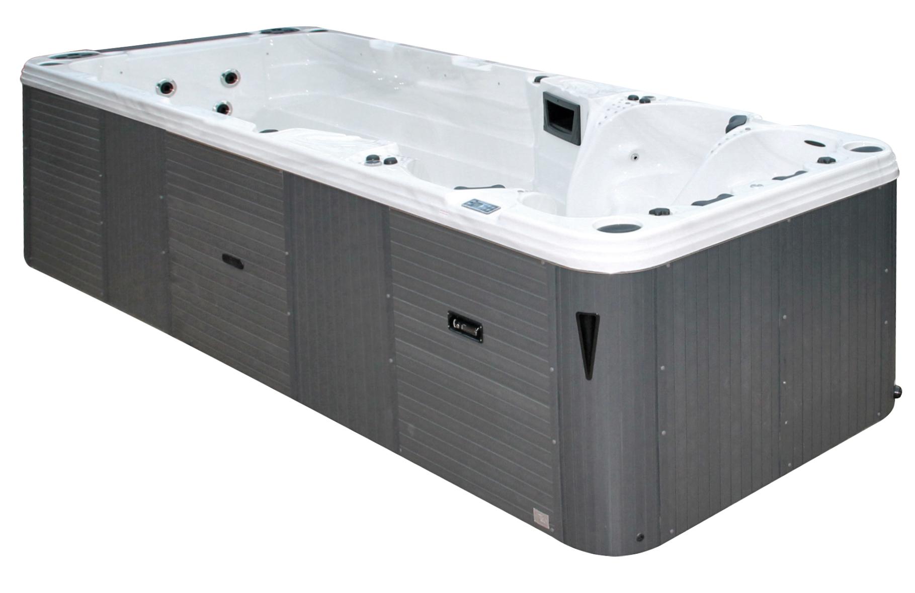 Aquatic 5 3D