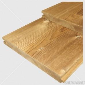 les za stene savn termo ščetkana smreka - tyrol