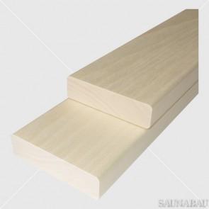 trepetlika za klopi saunabau