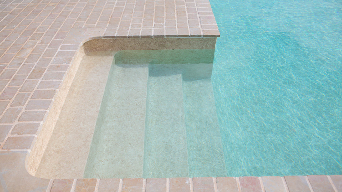 Swimming pool liner RENOLIT ALKORPLAN TOUCH