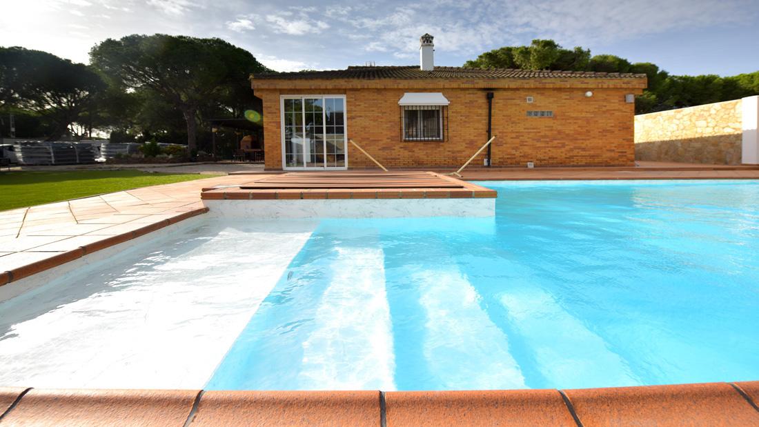 Swimming pool liner RENOLIT ALKORPLAN TOUCH